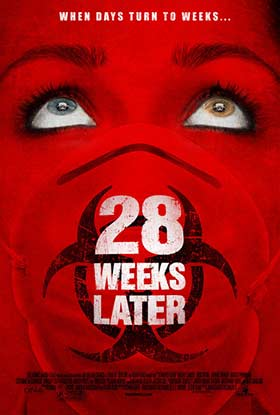 دانلود فیلم Twenty Eight Weeks Later 2007