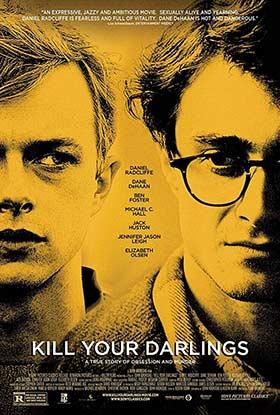 دانلود فیلم Kill Your Darlings 2013