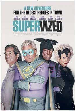 دانلود فیلم Supervized 2019 زیرنویس فارسی چسبیده