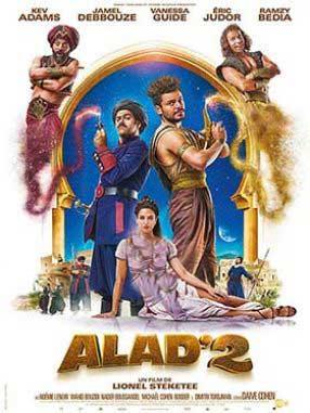 دانلود فیلم Aladdin 2 2018 زیرنویس فارسی چسبیده