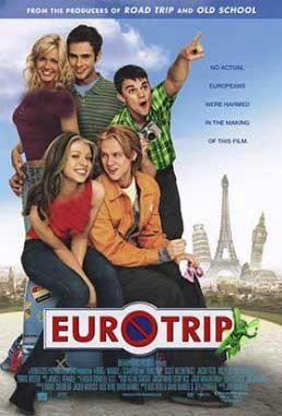 دانلود فیلم EuroTrip 2004