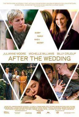 دانلود فیلم زیرنویس فارسی چسبیده پس از عروسی After the Wedding 2019