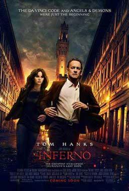 دانلود فیلم دوبله دوزخ Inferno 2016