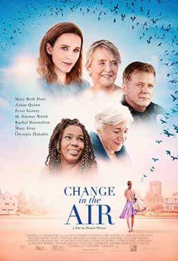 دانلود فیلم دوبله فارسی Change In The Air 2018