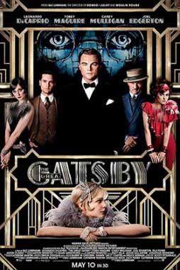 دانلود فیلم دوبله فارسی گتسبی بزرگ The Great Gatsby 2013 زیرنویس فارسی چسبیده