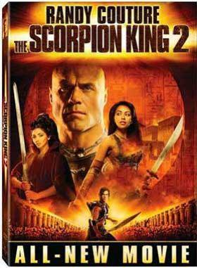 دانلود فیلم The Scorpion King 2 2008