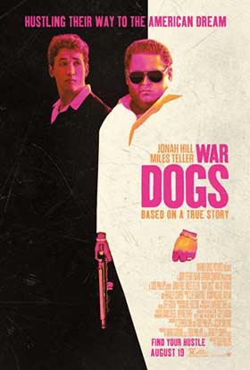 دانلود فیلم 2016 War Dogs