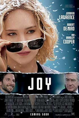 دانلود فیلم 2015 Joy