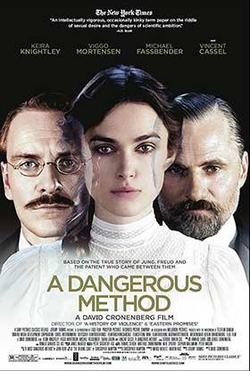دانلود فیلم A Dangerous Method 2011