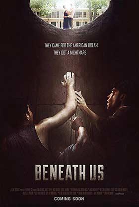 دانلود فیلم Beneath Us 2019