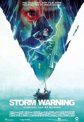 دانلود فیلم Storm Warning 2007 زیرنویس فارسی چسبیده