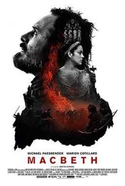 دانلود فیلم 2015 Macbeth + دوبله فارسی