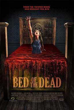 دانلود فیلم Bed of the Dead 2016 زیرنویس فارسی چسبیده
