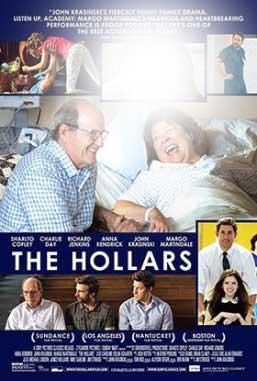 دانلود فیلم دوبله فارسی The Hollars 2016