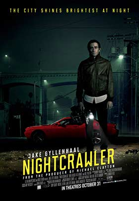 دانلود فیلم دوبله فارسی شبگرد ۲۰۱۴ Nightcrawler زیرنویس فارسی چسبیده