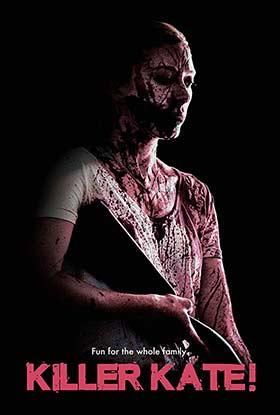 دانلود فیلم Killer Kate 2018