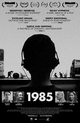 دانلود فیلم دوبله فارسی ۱۹۸۵ ۲۰۱۸ زیرنویس فارسی چسبیده