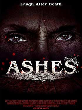 دانلود فیلم Ashes 2018