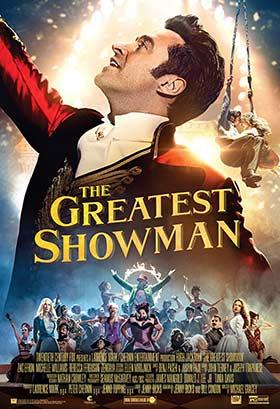 دانلود فیلم برترین شومن The Greatest Showman 2017