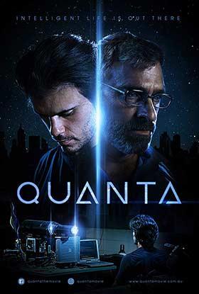 دانلود فیلم Quanta 2019
