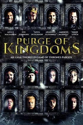 دانلود فیلم Purge Of Kingdoms 2019