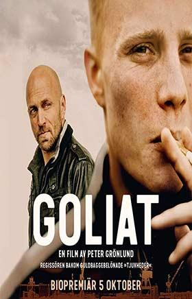 دانلود فیلم Goliath 2018