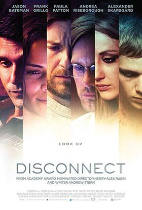 دانلود فیلم دوبله فارسی Disconnect 2012