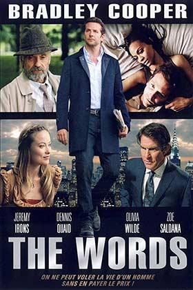 دانلود فیلم The Words 2012