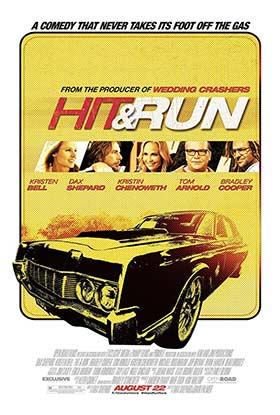 دانلود فیلم Hit and Run 2012
