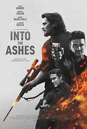 دانلود فیلم به درون خاکستر Into the Ashes 2019