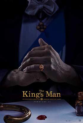 دانلود فیلم The King's Man 2020