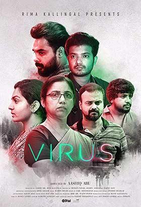 دانلود فیلم Virus 2019