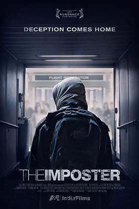 دانلود مستند دوبله فارسی The Imposter 2012