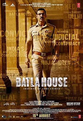 دانلود فیلم Batla House 2019