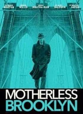 دانلود فیلم Motherless Brooklyn 2019