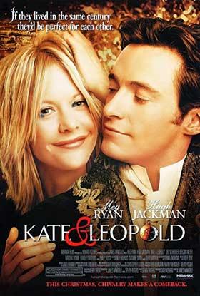 دانلود فیلم Kate And Leopold 2001