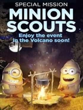 دانلود انیمیشن Minion Scouts 2019