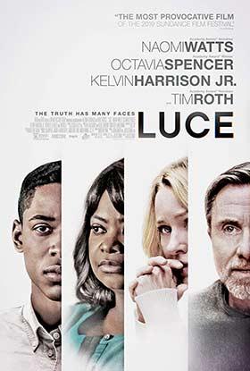 دانلود فیلم Luce 2019