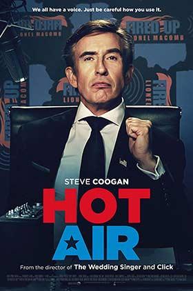 دانلود فیلم Hot Air 2018