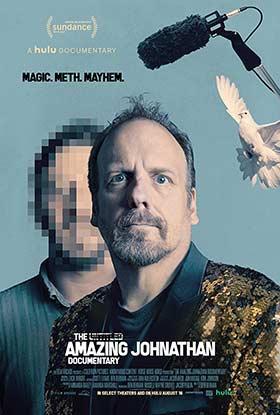دانلود مستند The Amazing Johnathan Documentary 2019