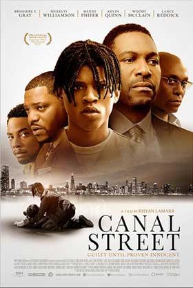 دانلود فیلم Canal Street 2018