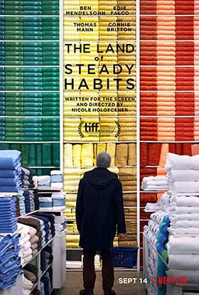 دانلود فیلم The Land of Steady Habits 2018 زیرنویس فارسی چسبیده