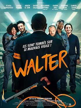 دانلود فیلم Walter 2019