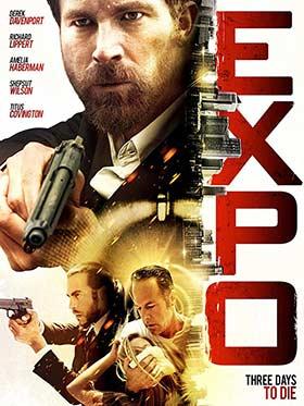 دانلود فیلم Expo 2019