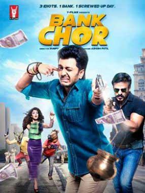 دانلود فیلم دوبله فارسی Bank Chor 2017