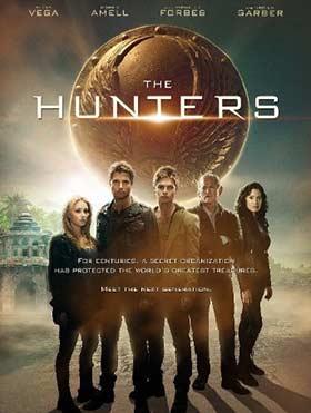 دانلود فیلم The Hunters 2013