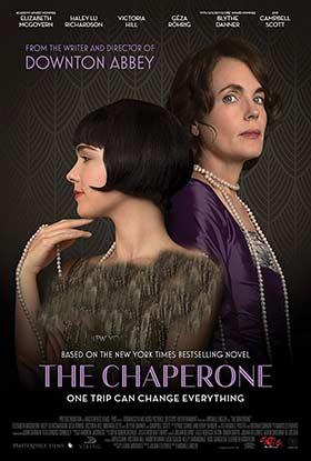 دانلود فیلم The Chaperone 2018