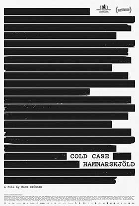 دانلود مستند Cold Case Hammarskjold 2019