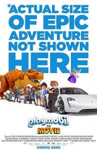 دانلود انیمیشن دوبله پلی موبیل Playmobil The Movie 2019