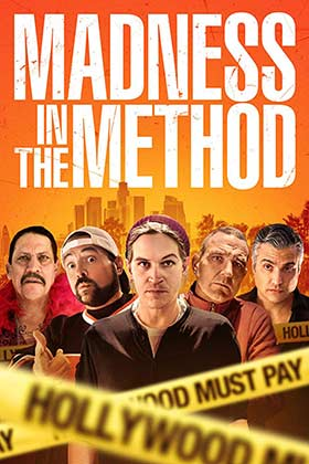 دانلود فیلم Madness in the Method 2019